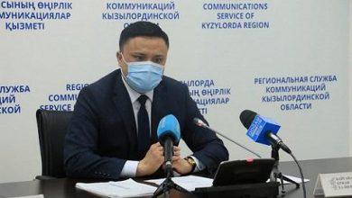 Photo of Пандемияға қарсы іс-қимыл штабының мүшелері Сыр елінде болды