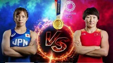 Photo of Токио-2020: Қырғыздар екінші күміс медальға қол жеткізді