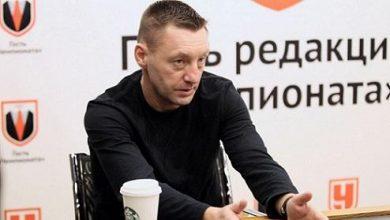 Photo of Андрей Тихонов «Астананың» тізгінін ұстады