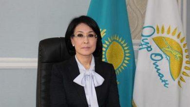 Photo of Қызылордада Ақмарал Әлназарова сенатор болып сайланды