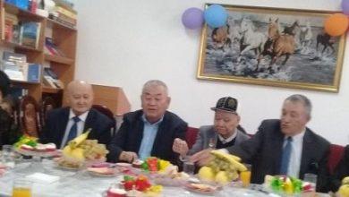 Photo of Қызылордада коммунистік партия қарияларға құрмет көрсетті