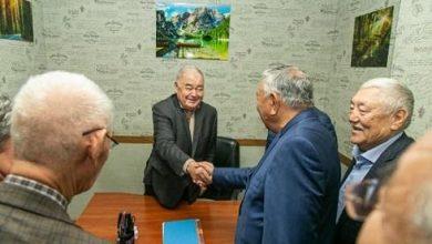 Photo of Қызылордада тағы бір ардагерлер ұйымы тіркелді