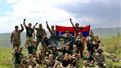 Photo of Армян жастары шешуші соғысқа дайындалып жатыр