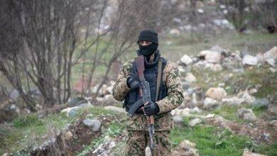 Photo of Армения әскерлері Нахичеванды атқылауға кірісіп кетті