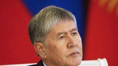 Photo of Қырғызстанның экс-президенті 11,2 жылға сотталды