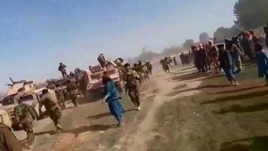 Photo of Талибтер Ауғанстанның түйінді ауданын басып алды
