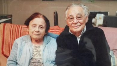 Photo of Әбдіжәміл Нұрпейісовтің жан жары өмірден өтті