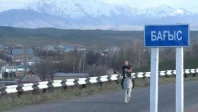 Photo of Өзбекстан шекарасындағы екі ауыл Қазақстан құрамына кірді