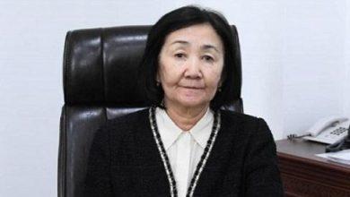 Photo of Балжан Шәменова – Қызылорда облысы әкімінің орынбасары
