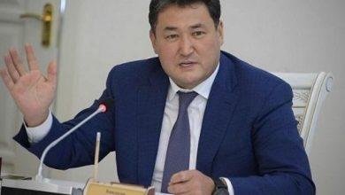 Photo of Павлодар облысының әкімі Бақауов қамауға алынды