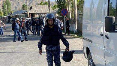 Photo of Қырғызстан «Ферғана республикасы» болып аталуы тиіс