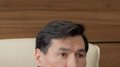 Photo of Қалмақстан басшысы қалмақ тілін сақтау шараларын қарады