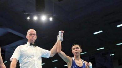 Photo of Қазақстан боксшылары Белград турнирінде екінші болды