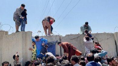 Photo of Түрікменстан ауғанның босқын түрікмендерін ішкері өткізбеді
