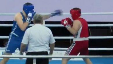 Photo of Бокс: қазақстандық жігіттер 2 алтын медаль жеңіп алды
