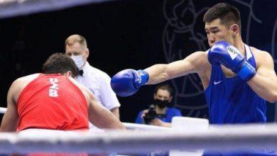 Photo of Бокс. Петербург губернаторы турнирінде үшінші болдық (видео)