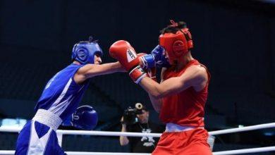 Photo of Бокс: әлем чемпионатында ширек финалдық шайқастар басталды
