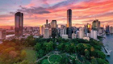 Photo of Австралияның Брисбені 2032 жылғы Олимпиаданы қабылдайды