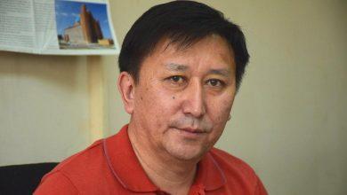 Photo of Дәурен Қуат. Тас монша