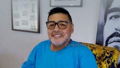 Photo of Аты аңызға айналған Диего Марадона өмірден өтті