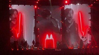 Photo of Димаштың Қазандағы концерті керемет болды