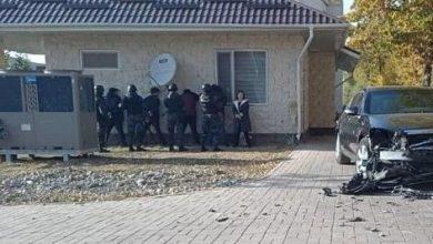 Photo of Бішкекте Атамбаевтың ұлдары да қамауға алынды (видео)