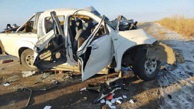 Photo of Құмкөл жолында қаза тапқан 5 адамның аты-жөндері анықталды
