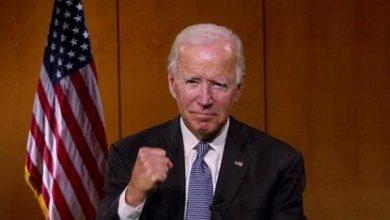 Photo of «Бітті! Джо Байден – АҚШ президенті!»
