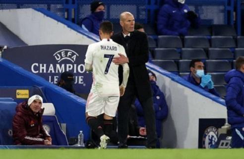 Photo of «Реал» шабуылшы Эден Азарды трансферге шығарды