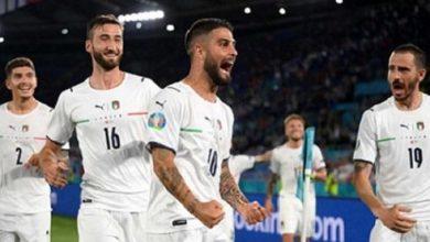 Photo of Еуро-2020: Италия ілкі матчта Түркияны талқандап шықты