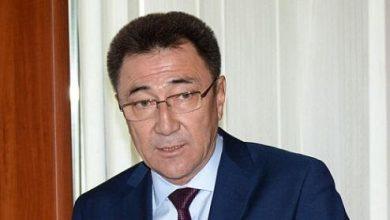 Photo of Ғанибек Қазантаев Қызылорда қаласының әкімі болды