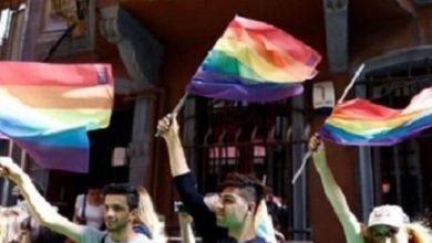 Photo of Ыстанбұлдағы гей-парадты полиция қуып-таратты