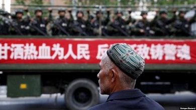 Photo of АҚШ сенаторлары Қытайдағы геноцидті мойындауды ұсынды
