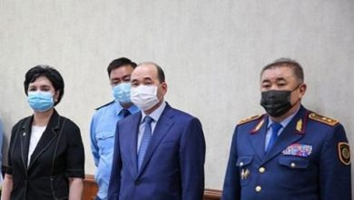 Photo of Қазақстан бас прокуроры Қызылорда облысына іссапармен келді