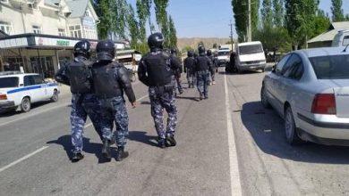 Photo of Қырғыз шекарашылары тәжік заставасын басып алды