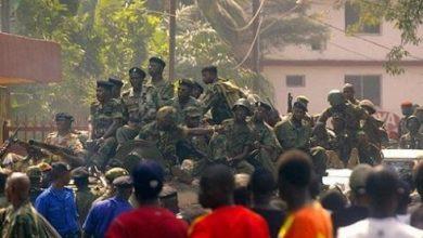 Photo of Гвинеяда мемлекеттік төңкеріс: президент қамауға алынды