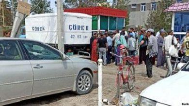 Photo of Түрікменстанда нан тапшылығы күшейіп келеді