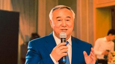 Photo of «Дидарғайыптың» №2 саны жарыққа шықты
