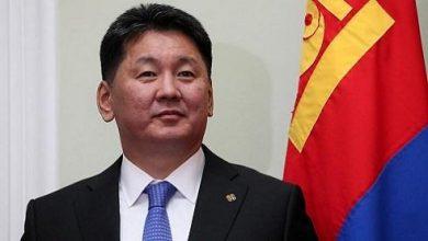 Photo of Моңғолия президент сайлауында Ухнаагийн Хурэлсух жеңіске жетті