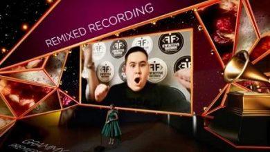 Photo of Қазақ музыканты Иманбек Зейкенов Grammy сыйлығын жеңіп алды
