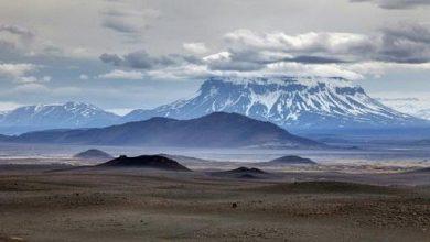 Photo of Исландияда апта ішінде 20 мыңнан аса зілзала тіркелді