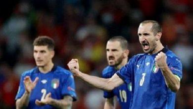 Photo of Еуро-2020. Италия екінші мәрте Еуропа чемпионы атанды