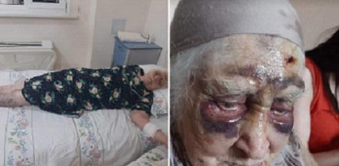 Photo of 87-дегі кейуананы туған қызы мен жиені сабап тастады