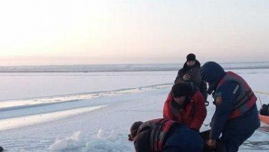 Photo of Қамбаш көлінің суы астына 4 адам кетіп қалды
