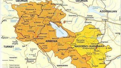 Photo of Грузия Әзербайжанды қолдап, Арменияға баратын жолдарды жапты