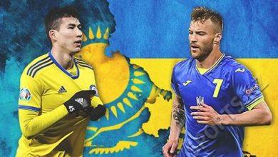 Photo of Футбол. Бүгін Қазақстан – Украина құрамалары ұшырасады