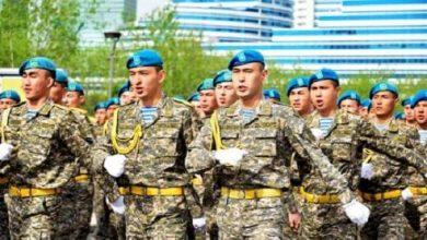 Photo of Қазақстан армиясы ТМД елдерінде 5-орында тұр