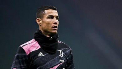 Photo of Роналду тарихтағы ең үздік шабуылшы болып танылды
