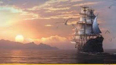 Photo of «Титаникке» еліктеген қыз бен жігіт суға ағып кетті