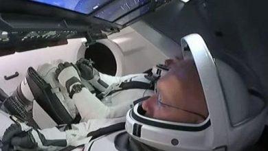 Photo of Илон Масктың компаниясы ғарыш кемесін ұшырды